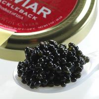 Hackleback Caviar 4oz.