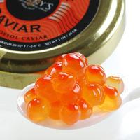 Salmon Roe Keta Caviar 14oz.